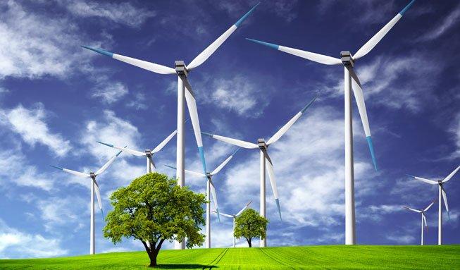 Windenergie: Effizientere Windkraft durch neue Innovationen
