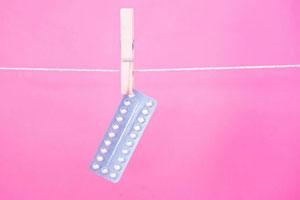 Nebenwirkungen Anti-Baby-Pille