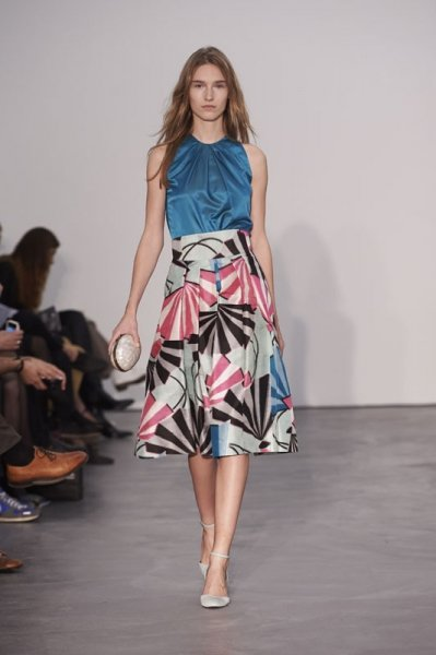 169c0be5dd9979 Bild  3 - Mode Suisse  Kazu zeigt ihr junges Design aus der Schweiz