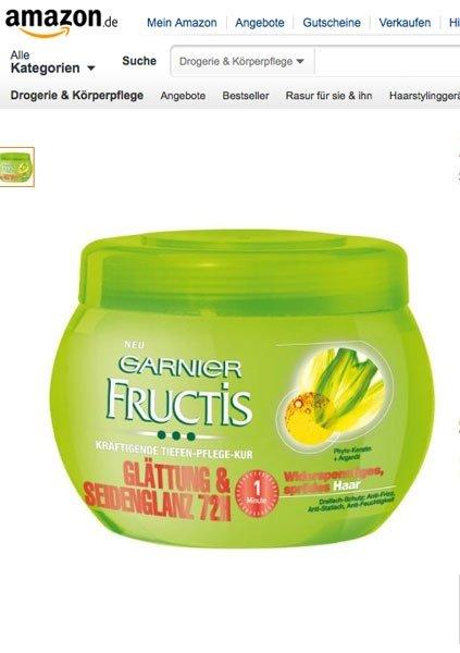 bild 8 haarkur inhaltsstoffe der kur von garnier fructis
