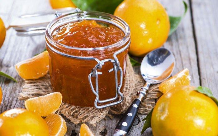 bild 9 konfit re selber machen clementinen einfach zu marmelade verarbeiten. Black Bedroom Furniture Sets. Home Design Ideas