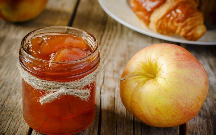 bild 6 apfel rezepte feine marmelade einfach selber herstellen. Black Bedroom Furniture Sets. Home Design Ideas