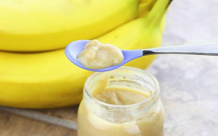 Bild 7 Bananenbrei F 252 R Ihr Baby Nahrhafter Brei Nur