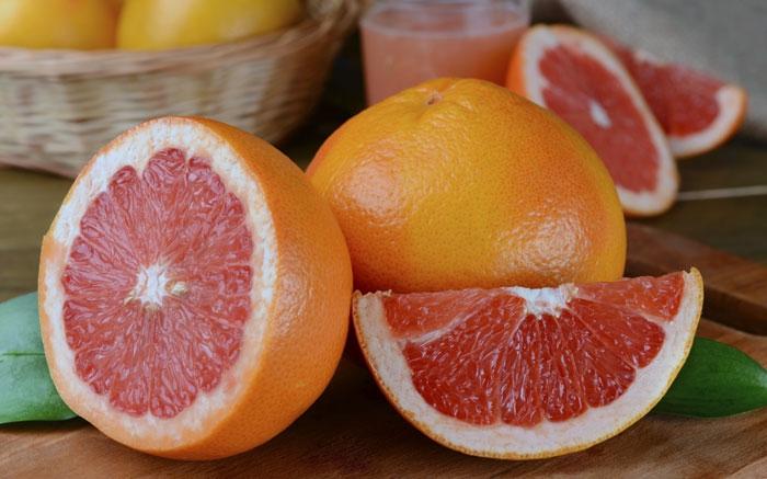 bild 8 winterfrucht mit heilenden wirkungen grapefruit. Black Bedroom Furniture Sets. Home Design Ideas