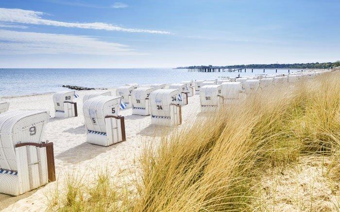 Nordisches Paradies entdecken: Der Timmendorfer Strand