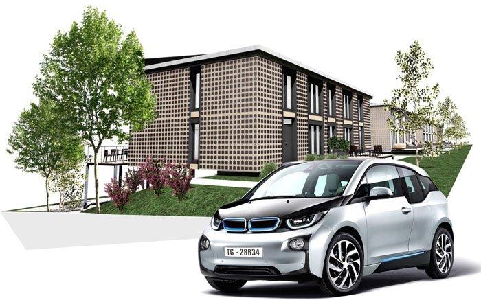 bild 2 nachhaltig leben und mobil sein mit solarstrom vom eco haus. Black Bedroom Furniture Sets. Home Design Ideas
