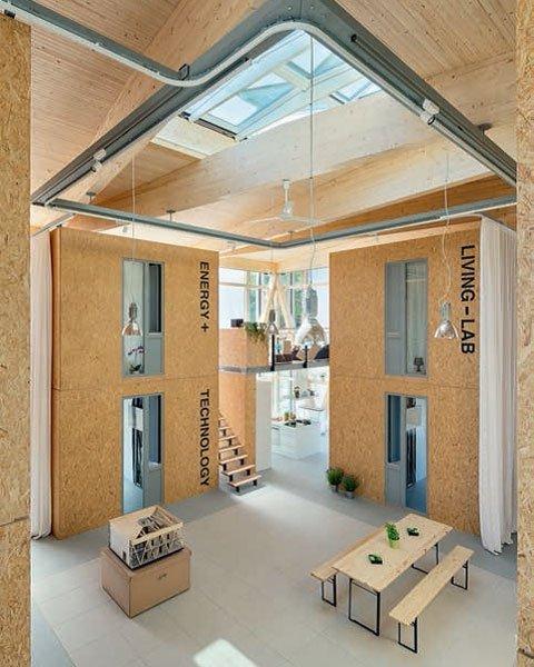 wohnen in der zukunft das team aus deutschland stellt cubity vor. Black Bedroom Furniture Sets. Home Design Ideas