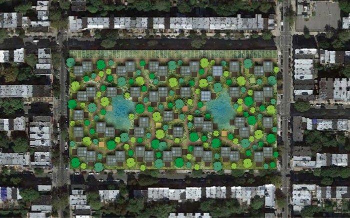 bild 6 nachhaltig wohnen mitten in der stadt ohne auf natur zu verzichten. Black Bedroom Furniture Sets. Home Design Ideas