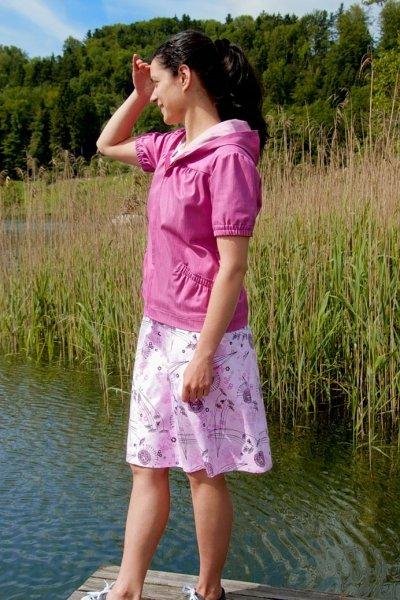Umweltfreundliche Kleidung: Inspiring