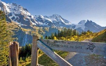 Faszination Bergwelt: Die schönsten Orte in den Schweizer Alpen
