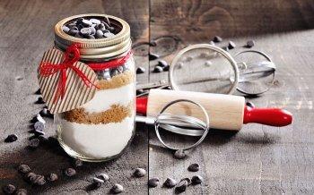 Geschenke aus der Küche: Zu Weihnachten Selbstgemachtes schenken