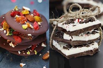 Neun Rezepte zum Schokolade Selbermachen