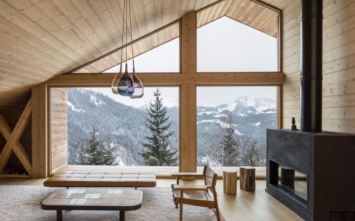 Bild 2 minimalistisch leben kamin und grosse for Minimalistisch leben kleidung