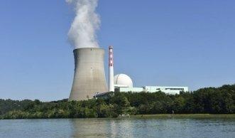 Bundesrat beschliesst Atom-Ausstieg der Schweiz