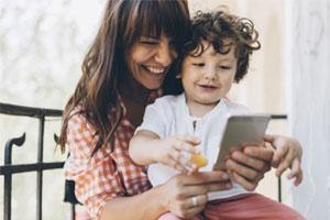 Vorlesen mal anders: Die besten Bilderbuch-Apps für Kinder