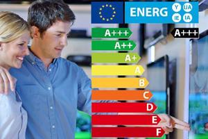 So sehr lohnt es sich, bei Elektrogeräten auf die Energieetikette zu achten