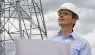 Energiewende bräuchte neues Super-Stromnetz
