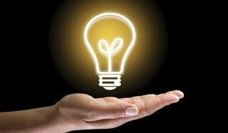 Erneuerbare Energie Mensch?