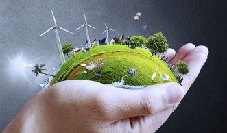 Erneuerbare Energien schonen die Umwelt