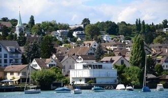 Neun neue Schweizer Gemeinden erhalten das Label «Energiestadt»