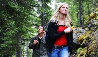 Mit Geocaching auf spannende Schatzsuche in der Natur