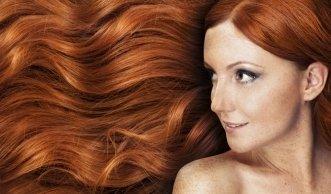 Haare färben mit natürlichen Produkten