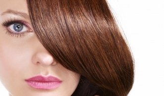 Die besten Haarpflege-Rezepte: natürliche Haarkur selber machen