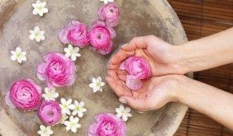 Bei der Handpflege sind Naturprodukte ideal
