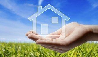 Beim Hausbau die Energie der Sonne nutzen