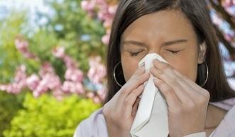 Heuschnupfen: Pollenallergie natürlich behandeln