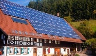 Öko-Hotels locken Gäste in die Schweiz