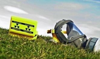 Radioaktive Abfälle: Wie sehr gefährdet uns strahlender Müll?