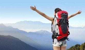Mit Backpacking nachhaltig Natur und Kulturen entdecken