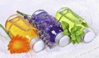 Beauty: Selbstgemachte Pflege-Produkte für Gesicht und Körper