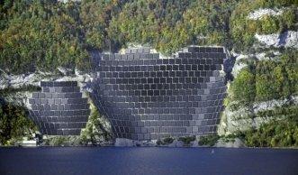 Grösste Solaranlage der Schweiz am Walensee geplant