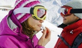 Sonnenschutz beim Wintersport: So schützen Sie Ihre Haut am besten