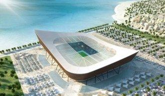 WM 2022 in Katar: der Fussball wird «grün»