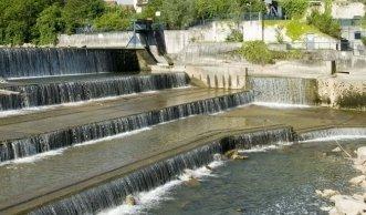 Wasserkraft: Wichtigste Energiequelle für eine «grüne» Stromzukunft