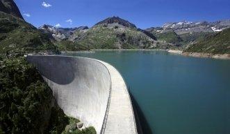 Wasserkraftwerke in der Schweiz erfahren ein Revival