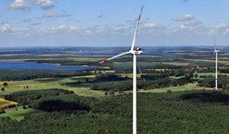 Windenergie: Die Schweiz muss sich mehr engagieren