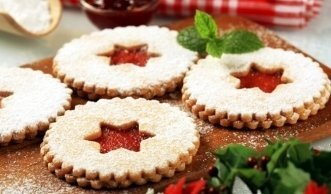 Bio-Weihnachtsguetzli: Tipps und Rezepte für gesünderes Naschen