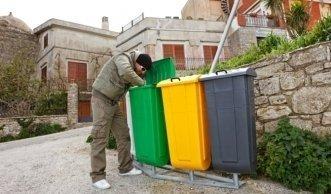 Containern & Dumpstern: im Müll wühlen für mehr Nachhaltigkeit