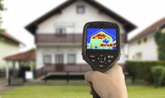 Entspricht Ihr Haus dem heutigen Energiestandard?