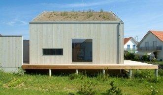 Haus aus Lehm: Natürlich-vielseitiger Baustoff erlebt Renaissance