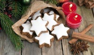 Konsum-Tipp: Weihnachtsguetzli und leckere Naschereien