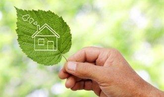 Der Hausbau mit Minergie spart Energie und Kosten