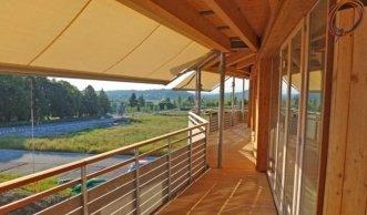 Mehr als natürlich wohnen: Das nachhaltige Quartier Oberfeld