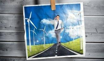 Zahl der nachhaltigen Jobs in der Schweiz wächst