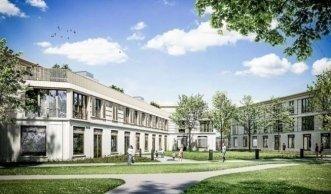 Nachhaltiges Bauen: Projekt Neugrüen lädt zum Wohlfühlen ein