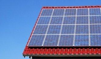 Solarstrom bekommt ab dem Jahr 2013 mehr finanzielle Unterstützung